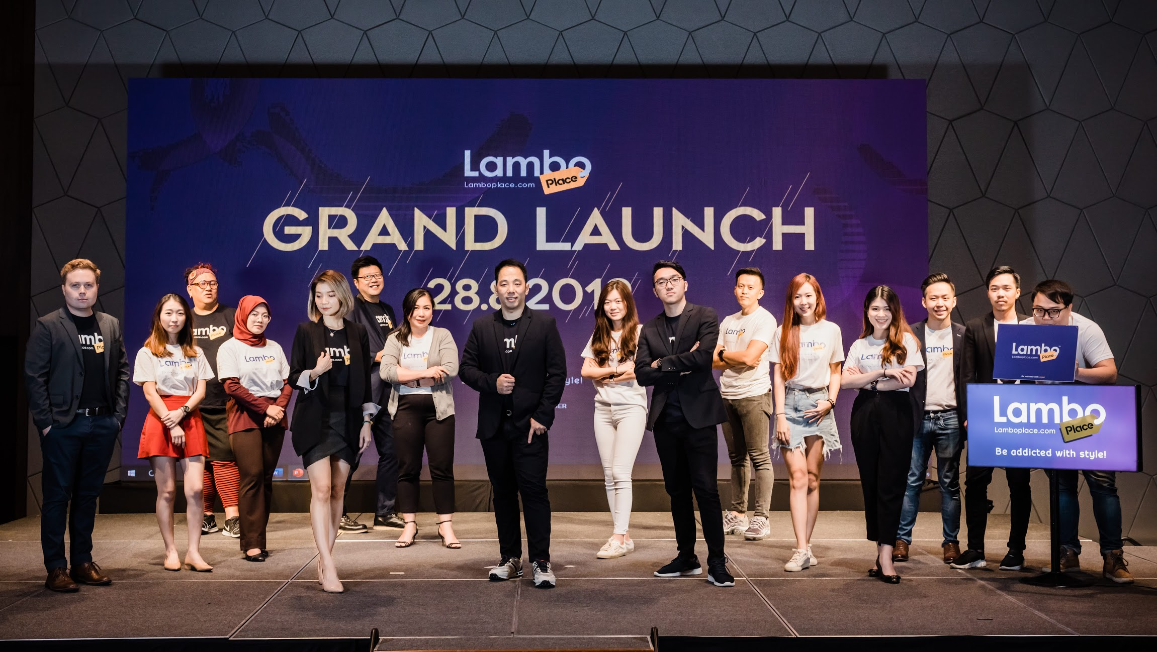 Lambo Place Launch Event_0411